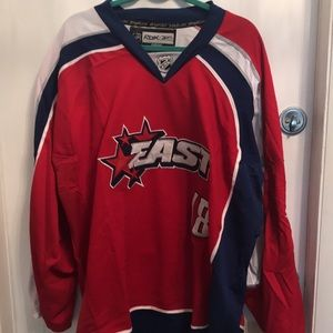 🚫SOLD🚫 NHL All Star Game Long Sleeve Jersey